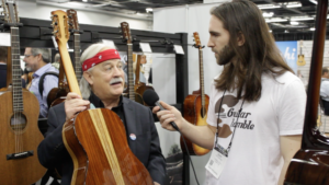 An Interview with Tom Bedell, Bedell Guitars
