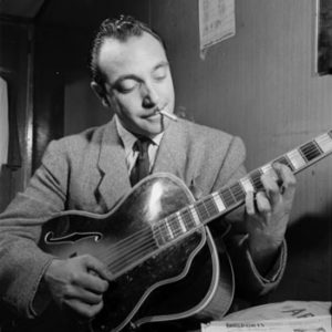 5 Modern Gypsy Jazz Artists & Albums